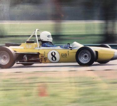 racing at VIR